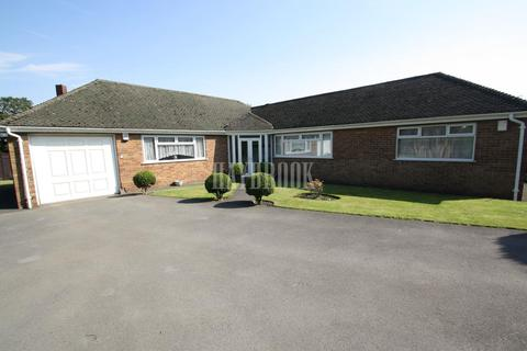 3 bedroom bungalow for sale - Grassthorpe Road, Gleadless, S12