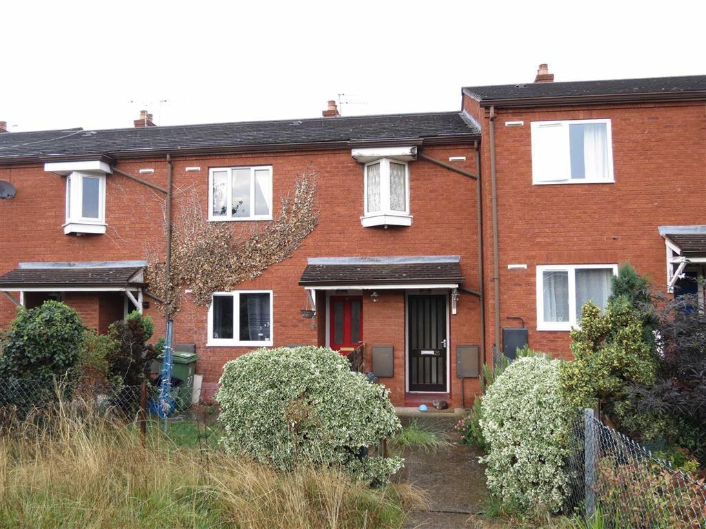 2 Bedrooms Apartment Flat for sale in Bridgeford Way, Shrewsbury, Shropshire