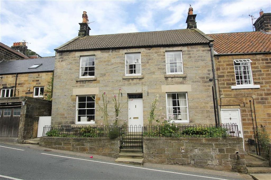 4 Bedrooms Cottage House for sale in Church Street, Castleton