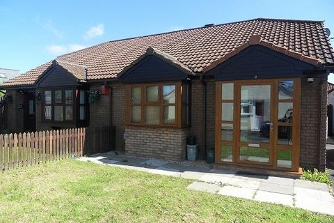 2 bedroom semi-detached house to rent - Rosemary Close, Tycoch, Swansea, SA2 9HZ