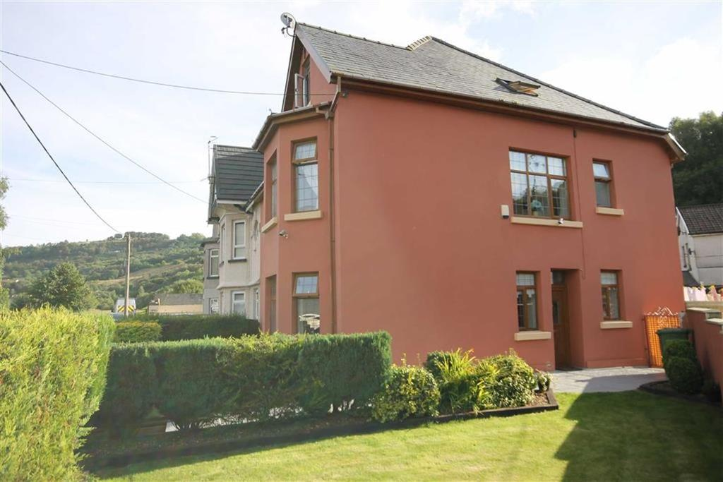 6 Bedrooms Semi Detached House for sale in Rheola Street, Penrhiwceiber, CF45