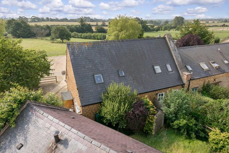 4 Bedrooms Barn Conversion Character Property for sale in Duns Tew, Bicester
