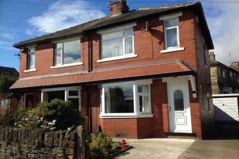 3 bedroom semi-detached house to rent - Coach Road, Brighouse