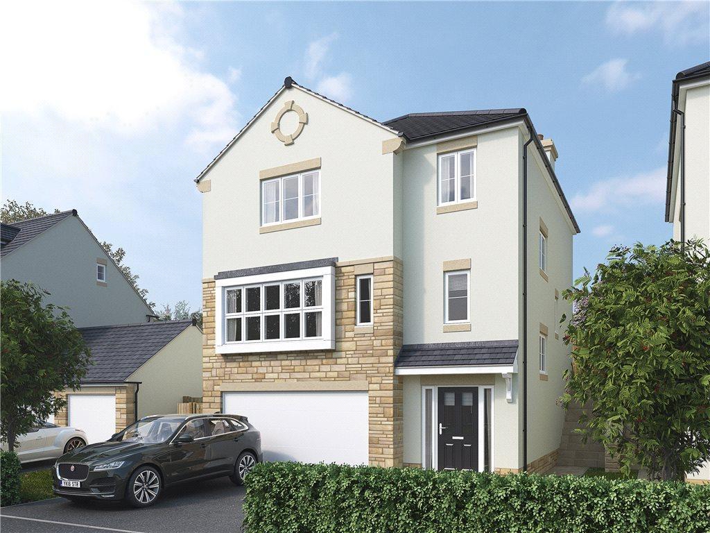 4 Bedrooms Detached House for sale in Plot 5 , Langdale, Hazel Beck, Bingley, West Yorkshire