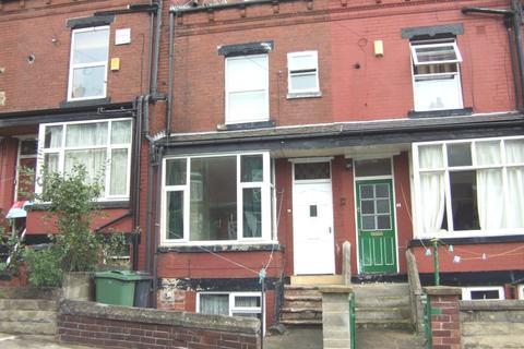 2 bedroom terraced house to rent - Elsham Terrace, Kirkstall, LS4 2RB