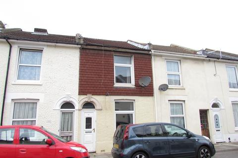 4 bedroom house to rent - Guildford Road, Fratton, PO1