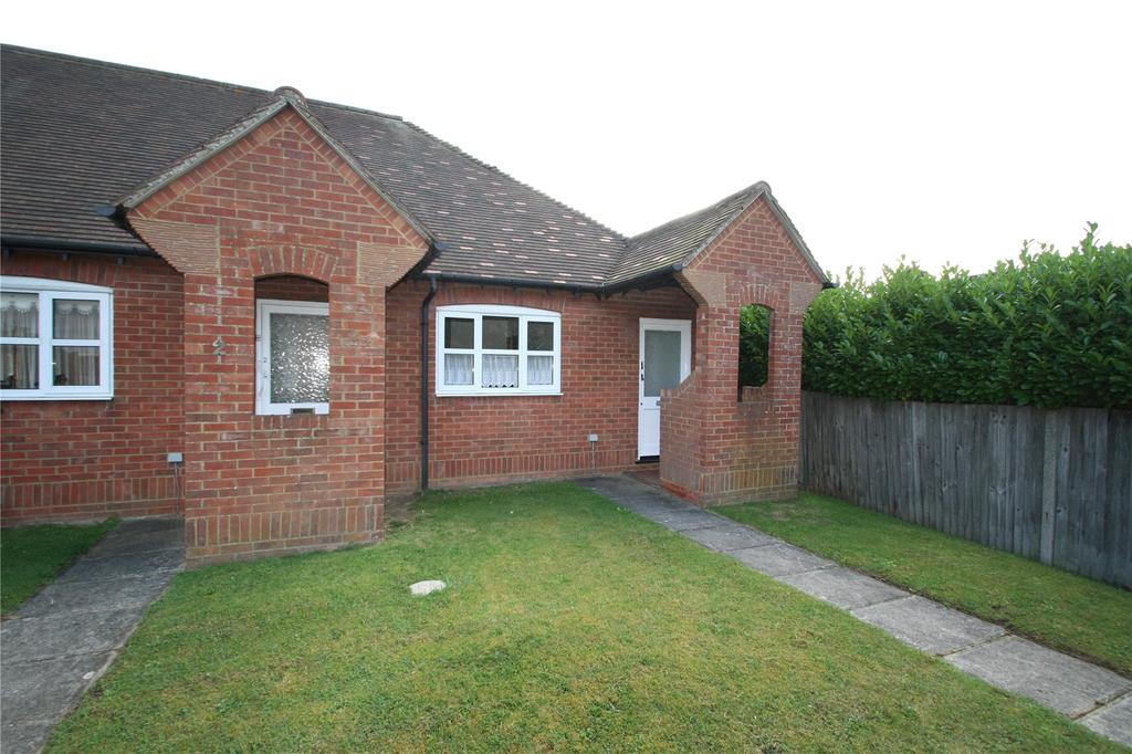 1 Bedroom Retirement Property for sale in Orchard Close, Thame, OX9
