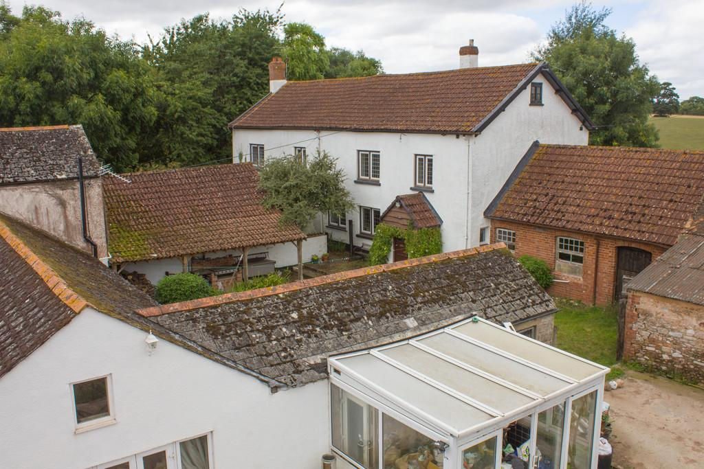 5 Bedrooms Farm House Character Property for sale in Mill Lane, Exton
