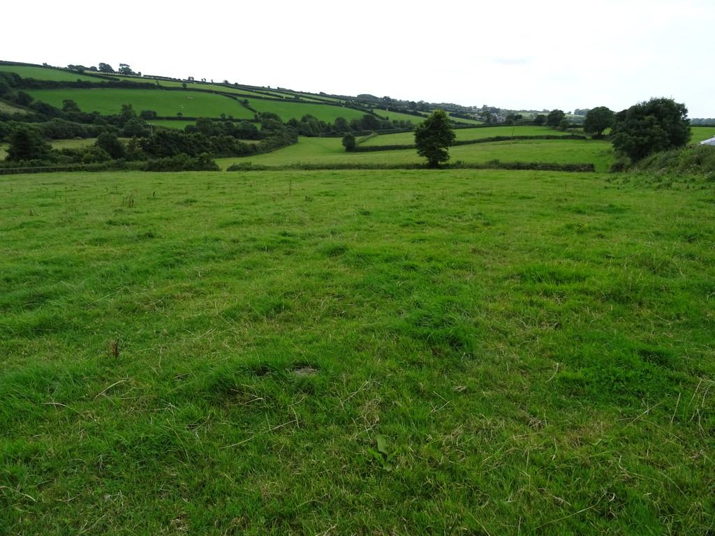 Land Commercial for sale in Approximately 25.28 acres of land, Church Road, Llanblethian, CF71 7JJ