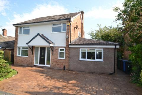 4 bedroom detached house for sale - The Tarns, Gatley