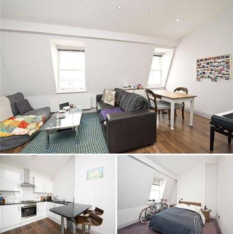 1 bedroom flat to rent - WEYMOUTH MEWS, MARYLEBONE,W1