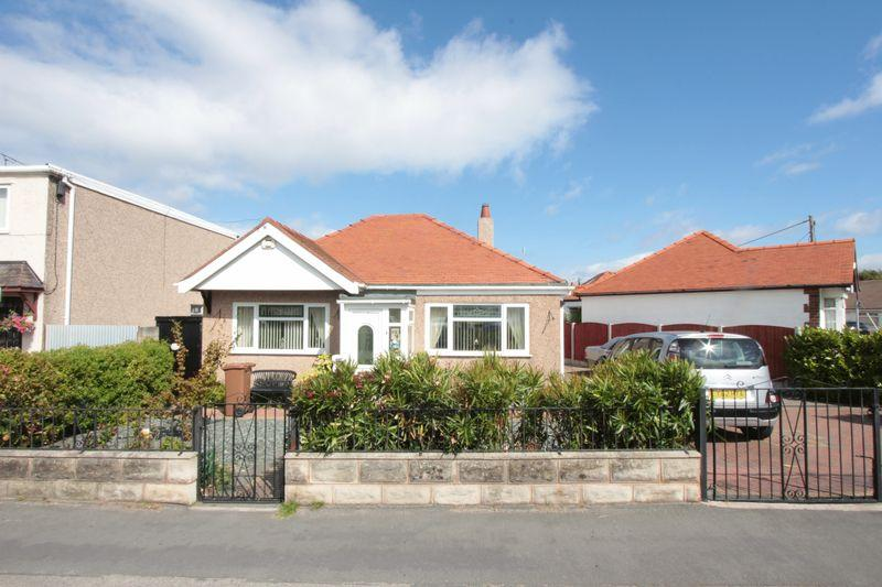 3 Bedrooms Detached Bungalow for sale in Shore Road, Gronant, LL19 9SS