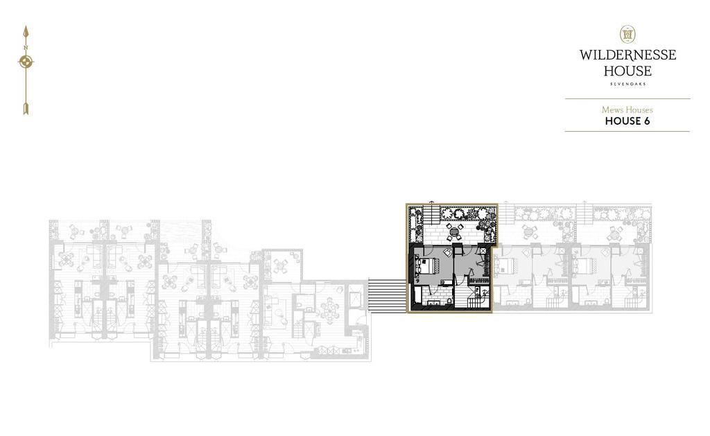 Floorplan 4 of 4: Site Plan