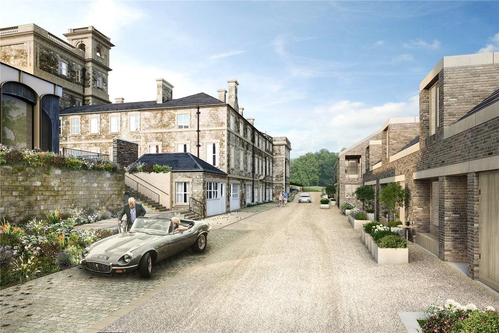 2 Bedrooms Retirement Property for sale in 6 Wildernesse Mews, Wildernesse House, Wildernesse Avenue, Sevenoaks, TN15