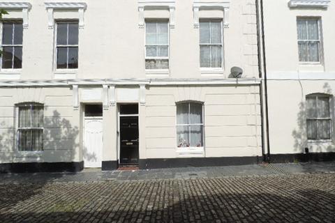 Studio to rent - Wyndam Street West, City Centre.