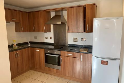 1 bedroom apartment to rent - HIVE 1 BED, HIVE, LARGE CORNER 1 BED, FURNISHED