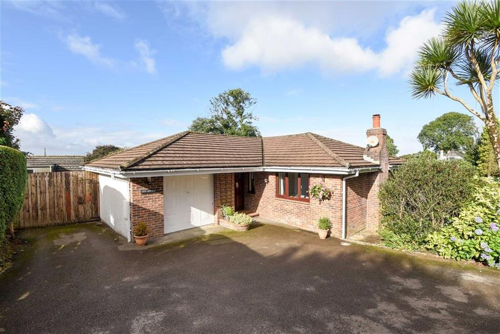 4 Bedrooms Detached House for sale in Castle Drive, Bodmin, Cornwall, PL31