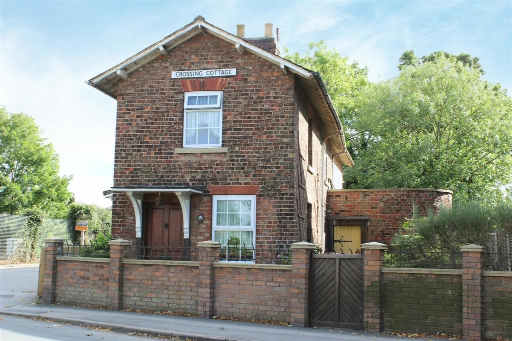 3 Bedrooms Detached House for sale in Northgate, Cottingham