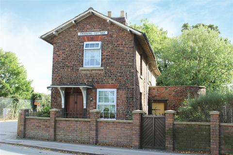 3 bedroom detached house for sale - Northgate, Cottingham