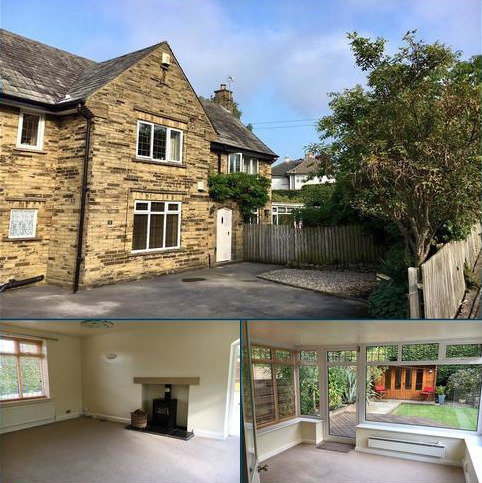 2 bedroom apartment to rent - Southway, Ilkley, West Yorkshire
