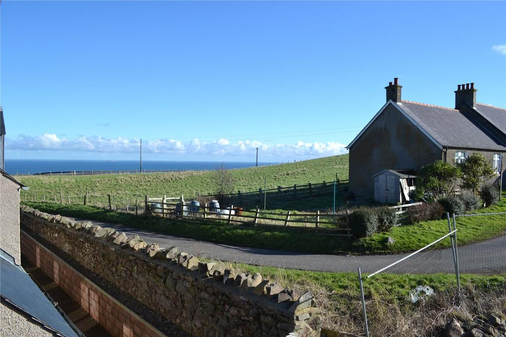 Land Commercial for sale in Development Opportunity, Plots 1-3 Greystonelees, Upper Burnmouth, Eyemouth, Scottish Borders