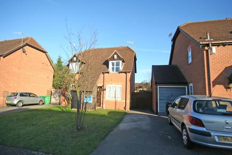 2 bedroom semi-detached house to rent - Braddock Close, Lenton, Nottingham, NG7