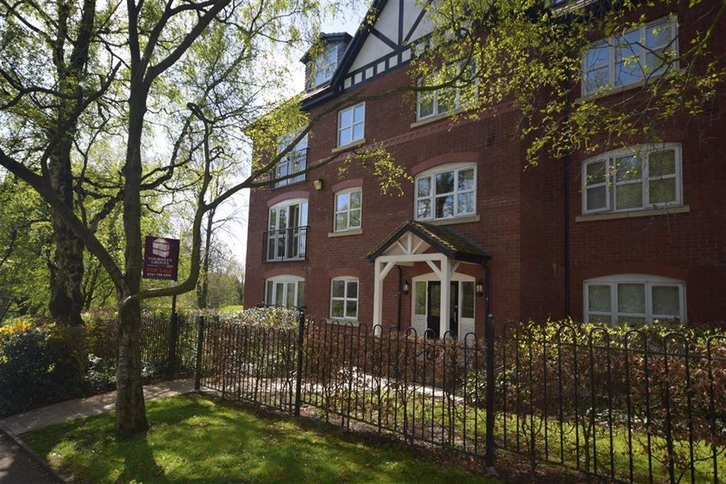 2 Bedrooms Apartment Flat for sale in High Meadow, Swinton