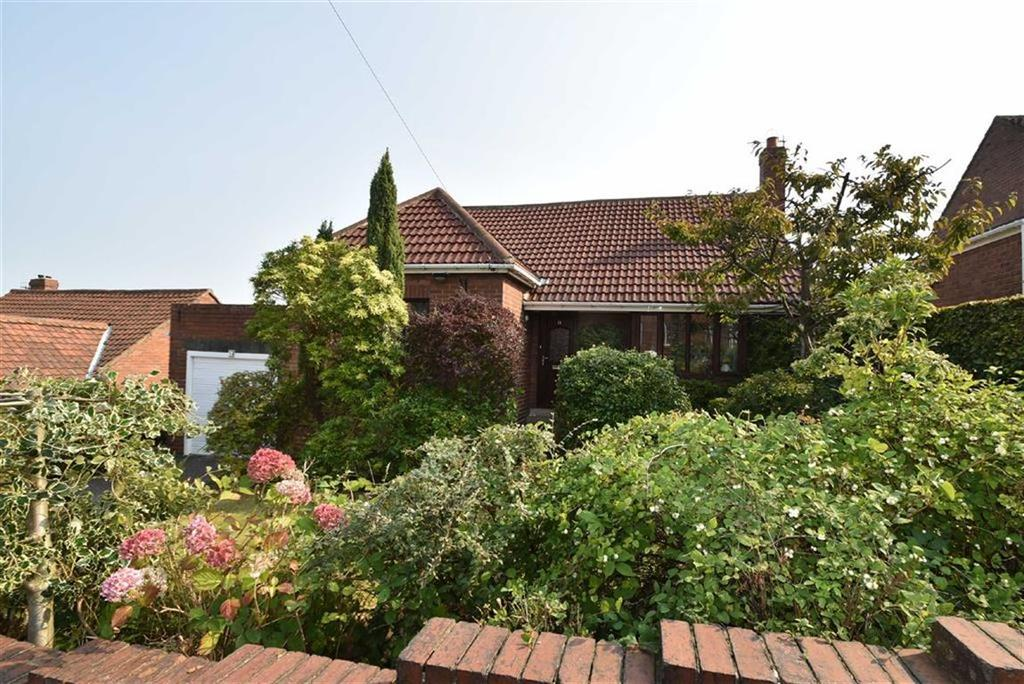 2 Bedrooms Detached Bungalow for sale in Swalwell