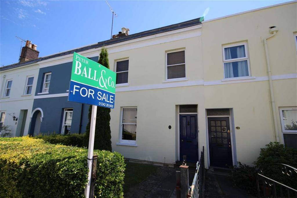 3 Bedrooms Terraced House for sale in Tivoli Street, Tivoli, Cheltenham, GL50