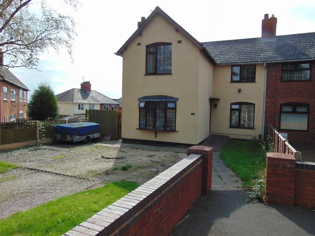 3 Bedrooms Semi Detached House for sale in Beeches Place, Leamore, Walsall