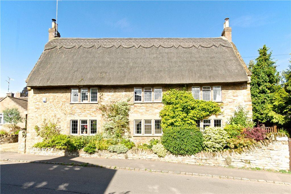 5 Bedrooms Unique Property for sale in High Street, Milton Malsor, Northamptonshire