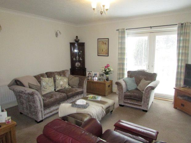 3 Bedrooms Terraced House for sale in DENEBRIDGE ROW, CHILTON, SPENNYMOOR DISTRICT
