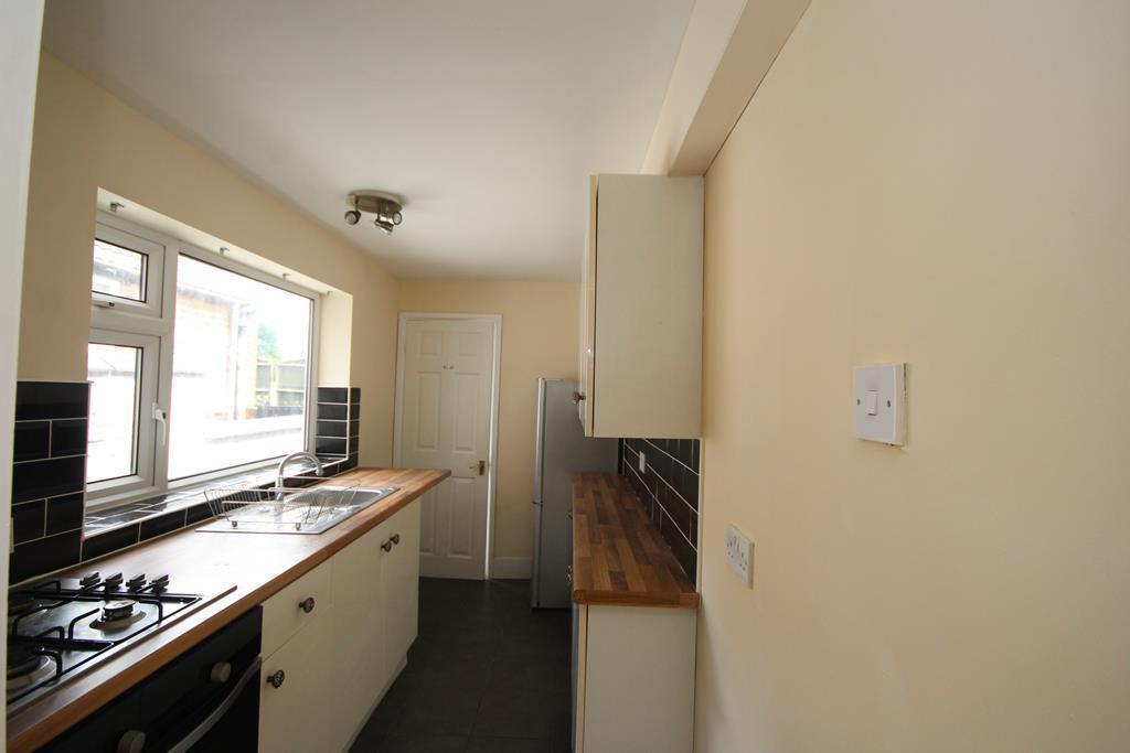 2 Bedrooms End Of Terrace House for sale in The Avenue, Blythe Bridge