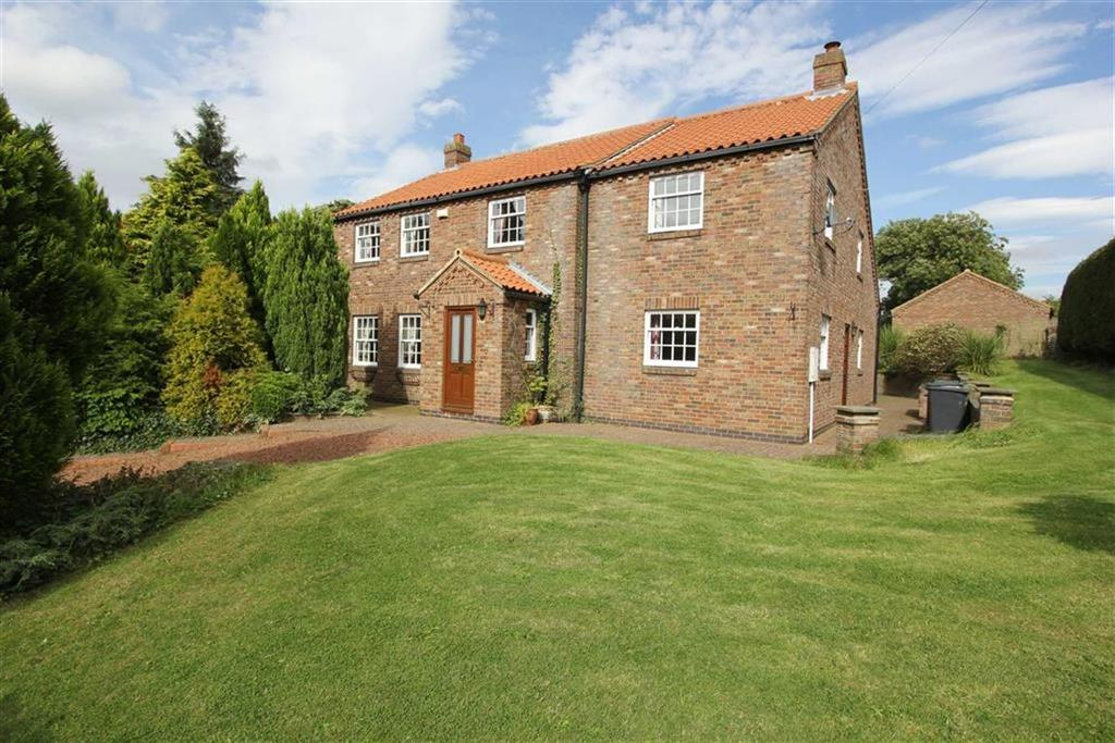 4 Bedrooms Detached House for sale in Bank Lane, Faceby