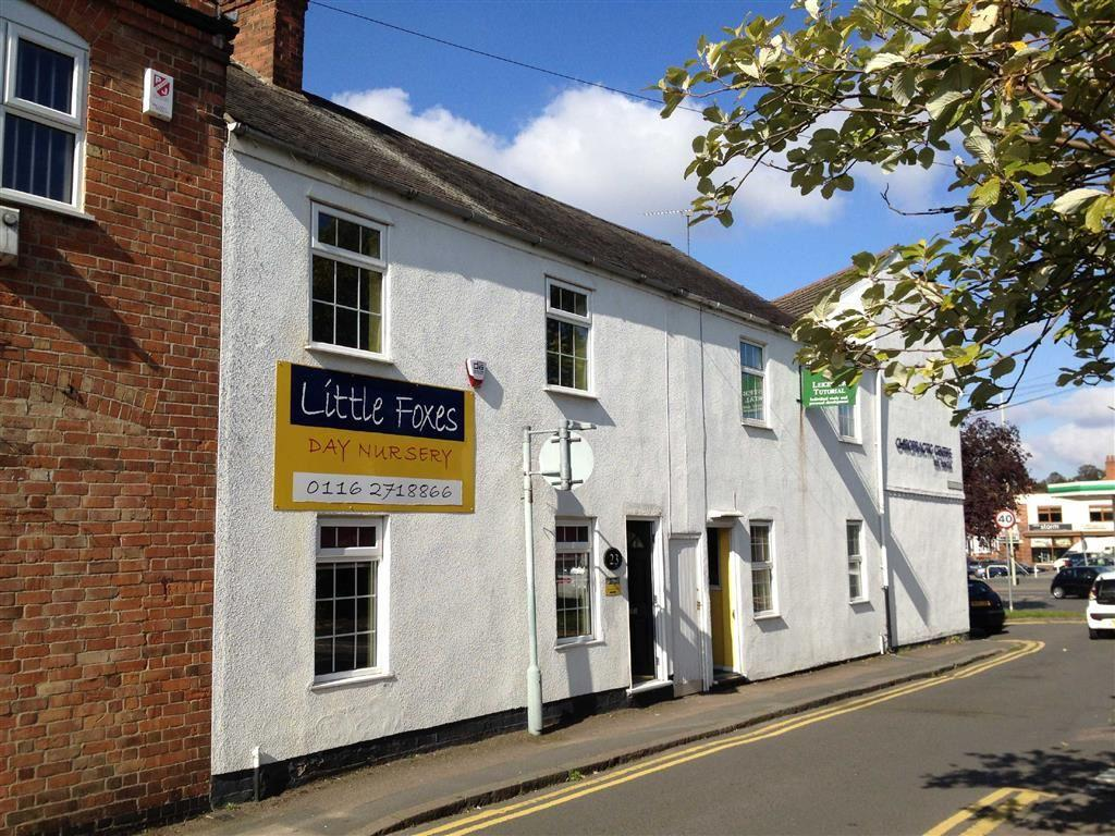 Terraced House for sale in East Street, Leicester, Leicestershire