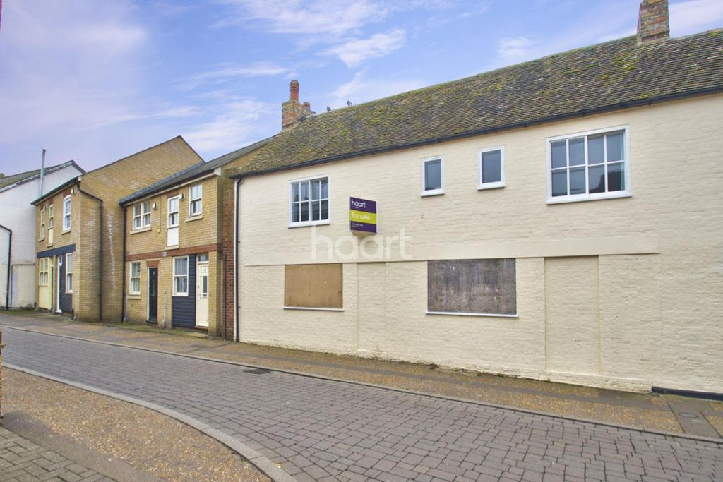 2 Bedrooms Detached House for sale in South Street, St.Neots