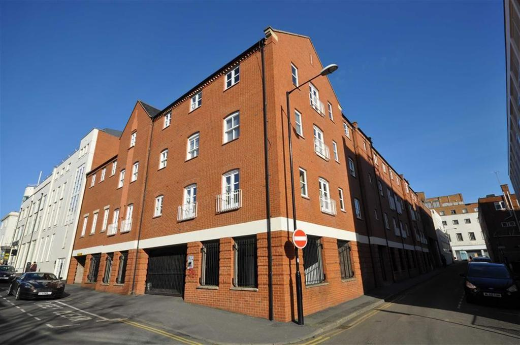 2 Bedrooms Apartment Flat for sale in The Corner House, Windsor Street, Leamington Spa