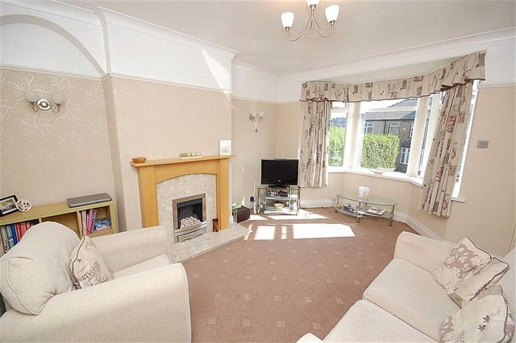 2 Bedrooms Terraced House for sale in Alma Drive, Dalton, Huddersfield, HD5