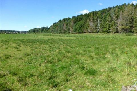 Plot for sale - Plots at Carron, Carron, Aberlour, Moray, AB38