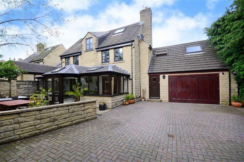 5 Bedrooms Link Detached House for sale in 2, Dore Close, Off Dore Road, Dore, Sheffield, S17