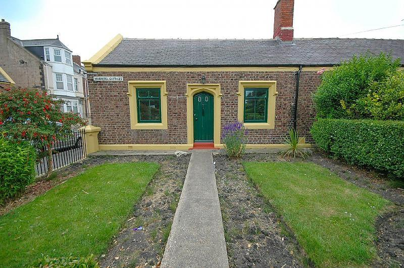 1 Bedroom Bungalow for rent in Mariners Cottages, South Shields