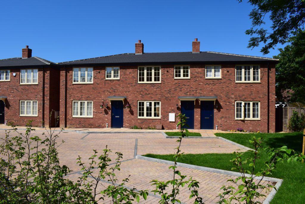 2 Bedrooms House for sale in Alban Court, Comet Road, Hatfield, AL10