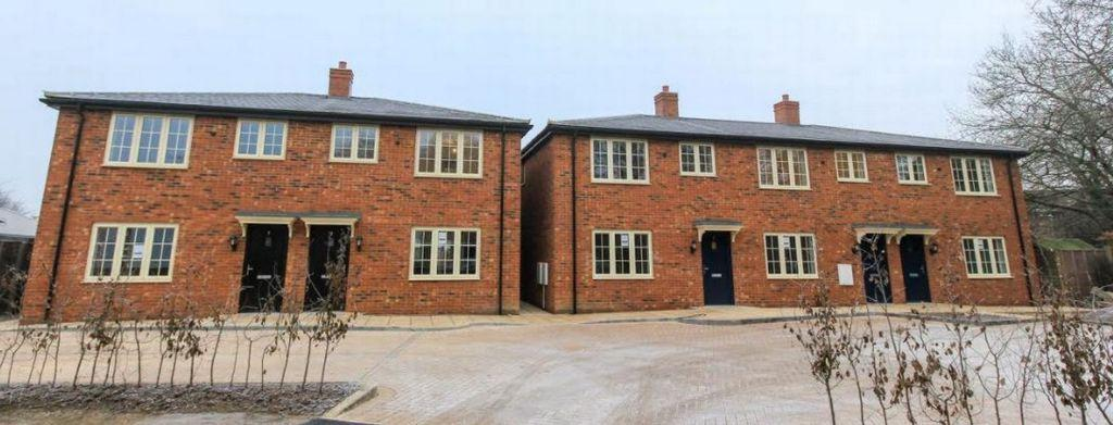 2 Bedrooms House for sale in Alban Court, Comet Road, Hatfield, AL10