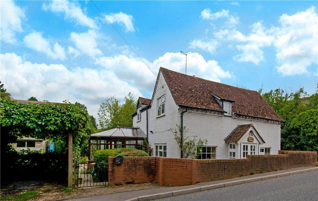 4 Bedrooms Detached House for sale in Martley Road, Great Witley, Worcester, WR6