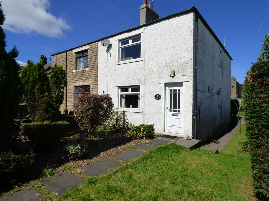 3 Bedrooms Cottage House for sale in Garth Lea, Horton-In-Ribblesdale