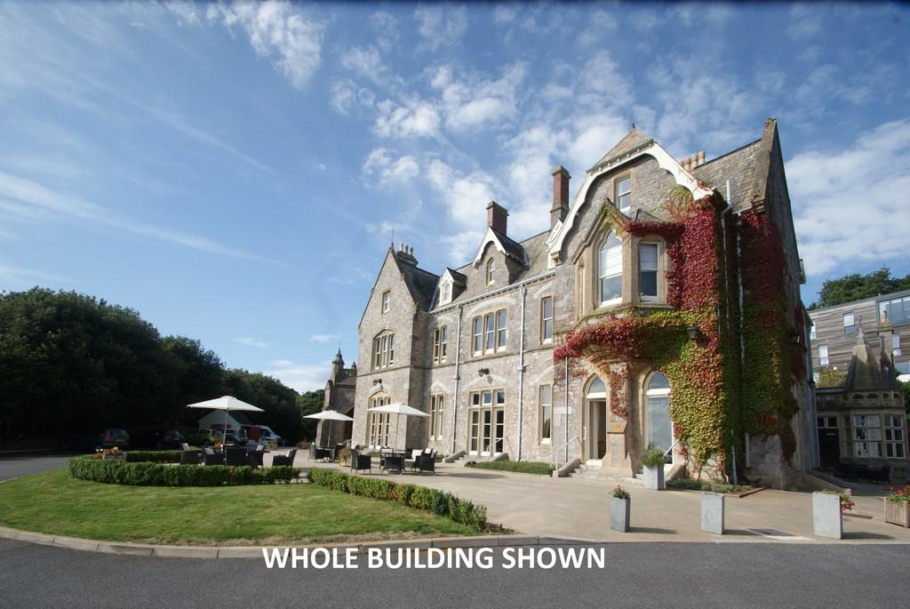2 Bedrooms Flat for sale in Middle Lincombe Road | Torquay