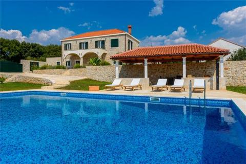 5 bedroom country house  - Mocici, Dubrovnik Area, South Dalmatia