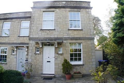 3 bedroom end of terrace house to rent - Salisbury