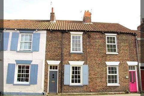 2 bedroom terraced house to rent - Keldgate, Beverley, HU17