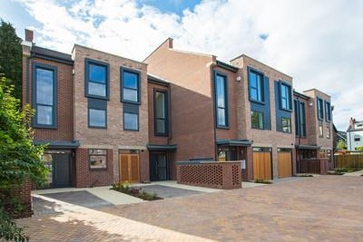 4 Bedrooms Town House for sale in 5 Holgate Mews, New Lane, Holgate,York